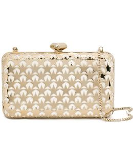 Stars Clutch Bag
