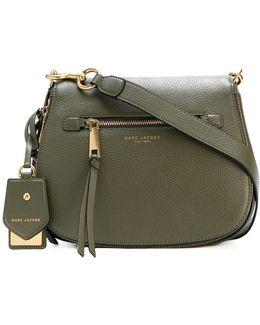 Recruit Nomad Saddle Bag