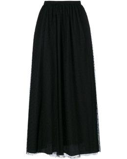 Tulle Layer Skirt