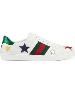 Sneaker Bassa 'ace'
