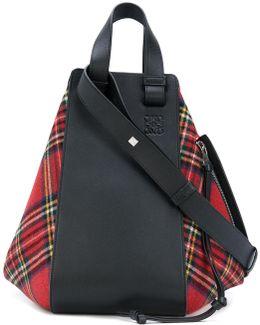'hammock' Tartan Bag