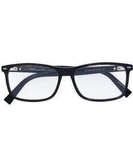 Classic Frame Glasses