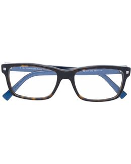 Tortoiseshell Optical Glasses