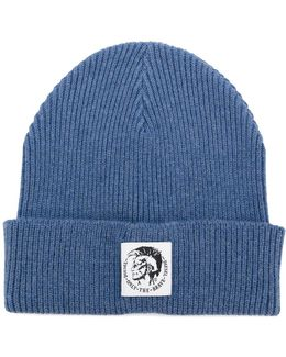 Only The Brave Beanie