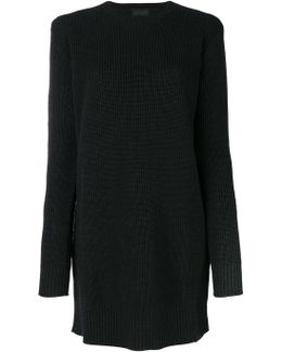 Dindo Knitted Dress