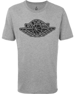 Jordan Iconic Wings T-shirt