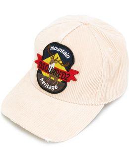 Mountain Heritage Baseball Cap