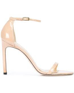Ankle Length Sandals
