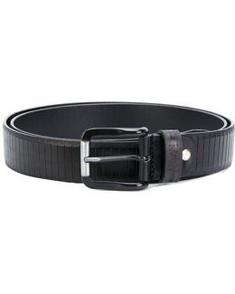 Ribbed Belt