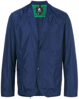 Windbreaker Blazer Jacket