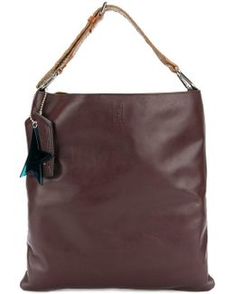 Carry Over Hobo Bag
