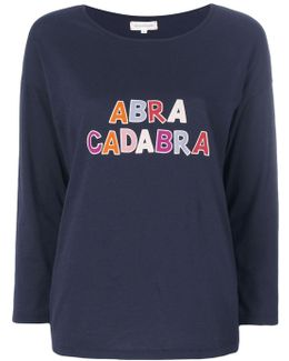 Abracadabra Top