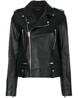 Ryder Biker Jacket