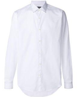 Black Stitch Shirt