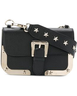 Star Studded Mini Bag