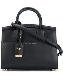 Mini Angelina Tote Bag