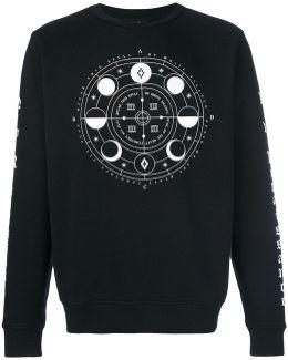 Menel Crewneck Sweatshirt