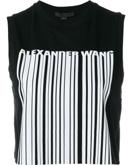 Bonded Barcode Top