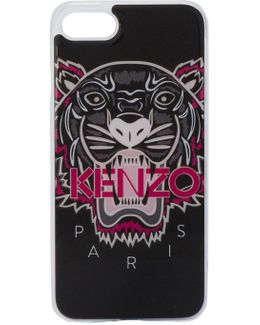 Tiger Printed Iphone 7 Case