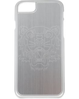 Tiger Etched Iphone 7 Case
