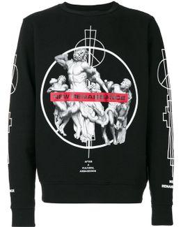 Fainu Crewneck Sweatshirt