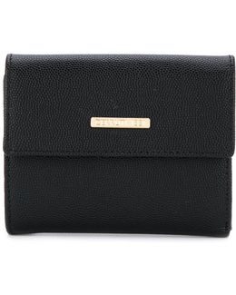 Fold Over Wallet