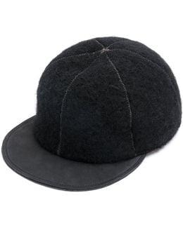 Panelled Cap