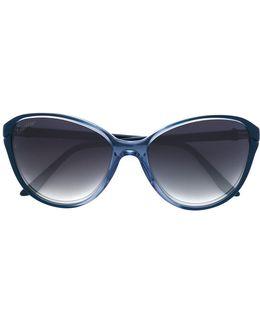 Double C Décor Sunglasses