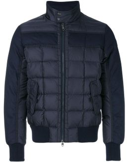 Aramis Padded Jacket