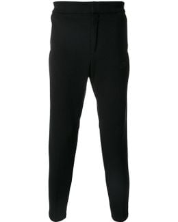 Tailored Style Track Pants