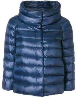 Three-quarter Sleeved Jacket