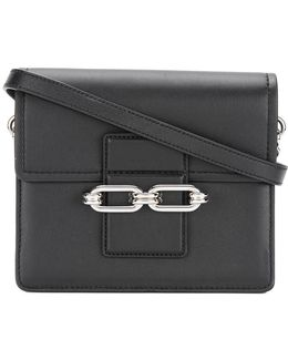 Cate Chain Shoulder Bag