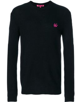 Swallow Pullover