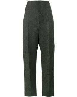 Mariner High Waisted Trousers