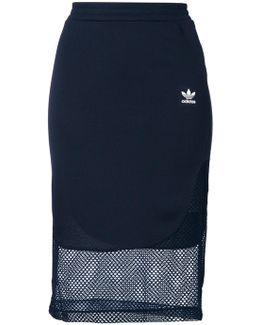 Osaka Midi Skirt