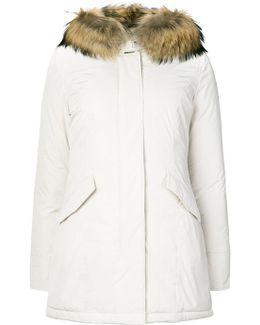Arctic Parka Coat
