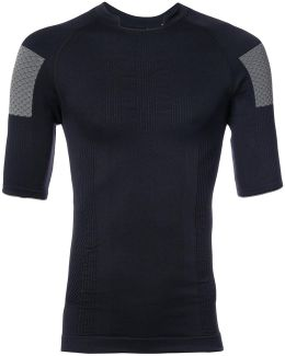 Bicolour Compression T-shirt