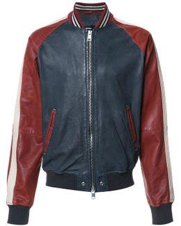 Bicolour Jacket