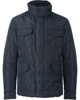 Shell Padded Jacket