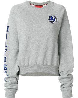 Hilfiger Tiger Sweatshirt