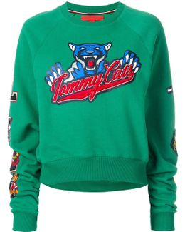Tommy Cats Sweatshirt