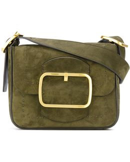 Sawyer Shoulder Bag
