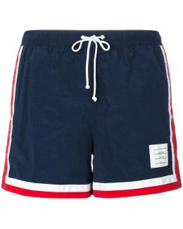 Classic Swimming Trunks