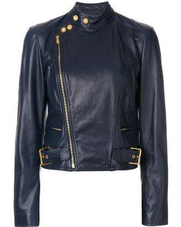 Leather Motor Jacket