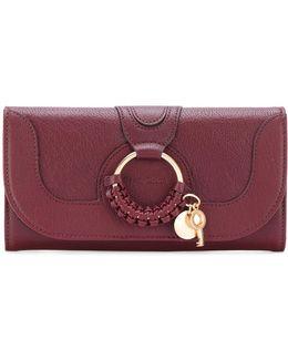 Hana Long Wallet