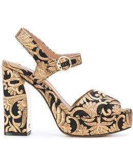Loretta Sandals