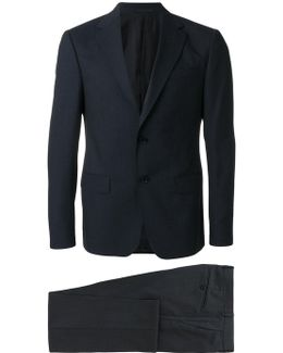 Formal Tailored Suit