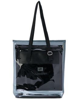 Void Small Tote