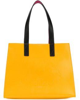 Patent Shopping Bag