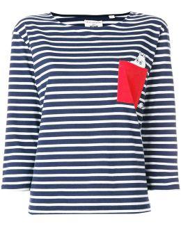 Moomin Pocket T-shirt